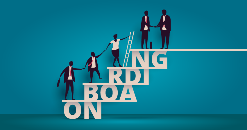 6 Tips for a Successful Employee On-Boarding Program