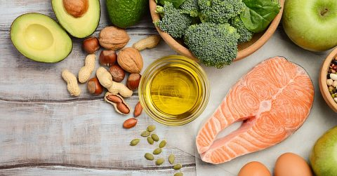Top 12 Stress Fighting Foods For Relax & Calm Mind